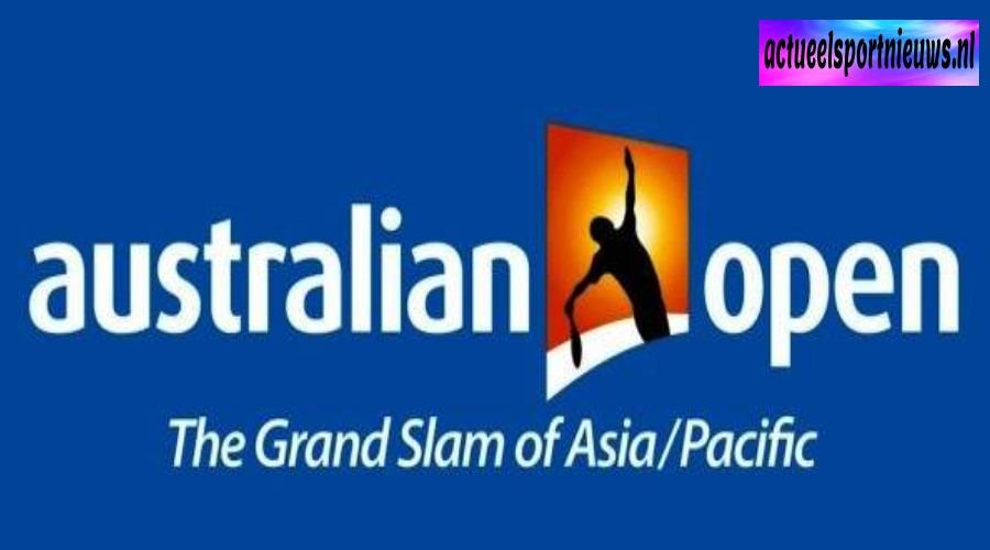 Australian Open kwalificatie