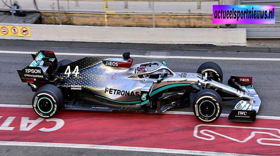 F1 racekalender 2021 (Foto Wikimedia Commons)