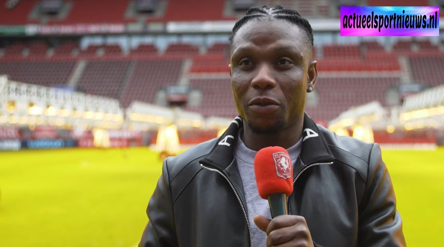 Issah Abass op huurbasis naar FC Twente