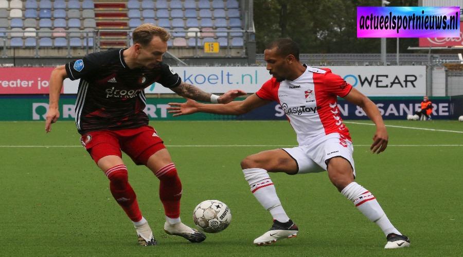 Michael Chacon (Foto FC Emmen)