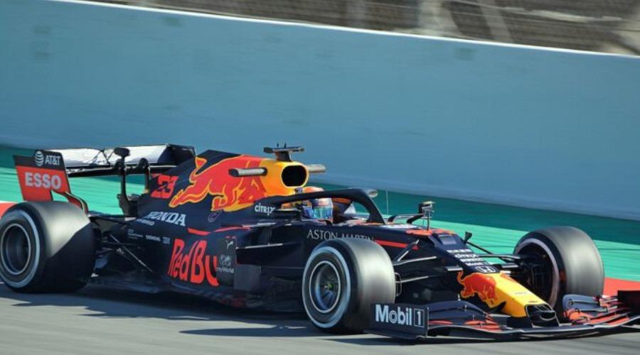 Red Bull Racing (Foto Wikimedia Commons)