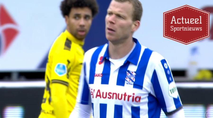 VVV - SC Heerenveen