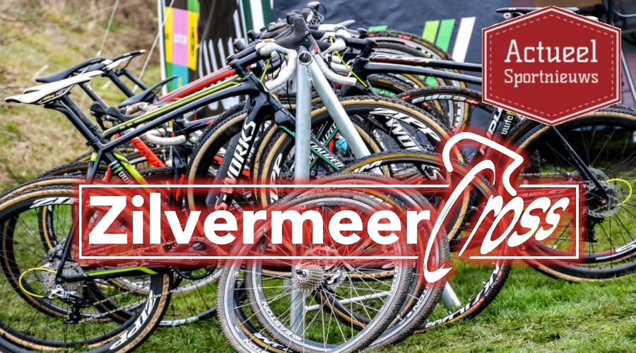 Zilvermeercross Startlijsten