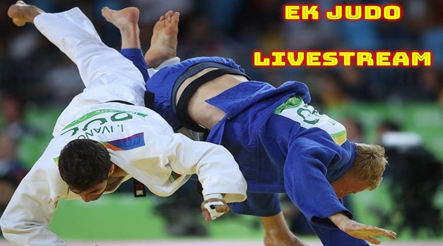 EK Judo livestream (Foto Wikipedia)