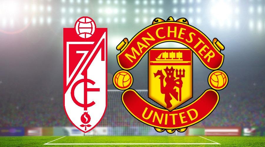 Granada - Manchester United kijken