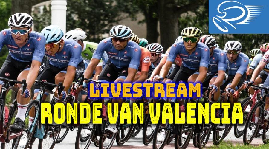 Livestream Ronde van Valencia 2021 (Foto Pixabay)