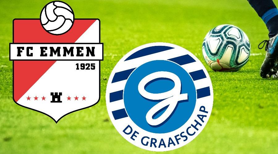 FC Emmen - De Graafschap live stream