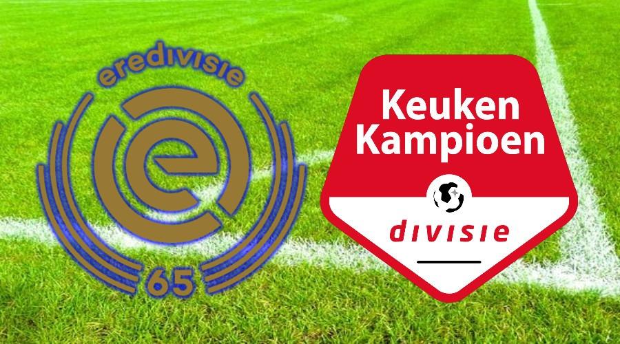Programm Eredivisie en KKD
